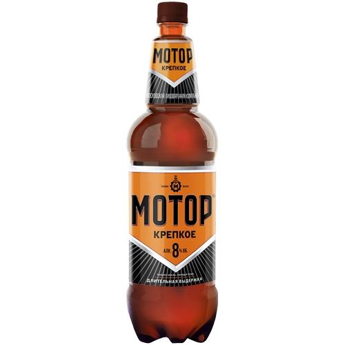 Пиво Мотор 1,35л ПЭТ