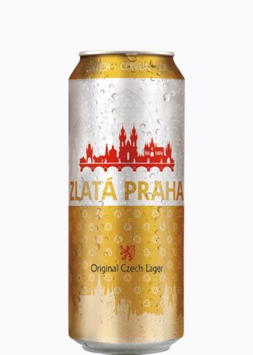 Zlata Praha 0,5л ж/б
