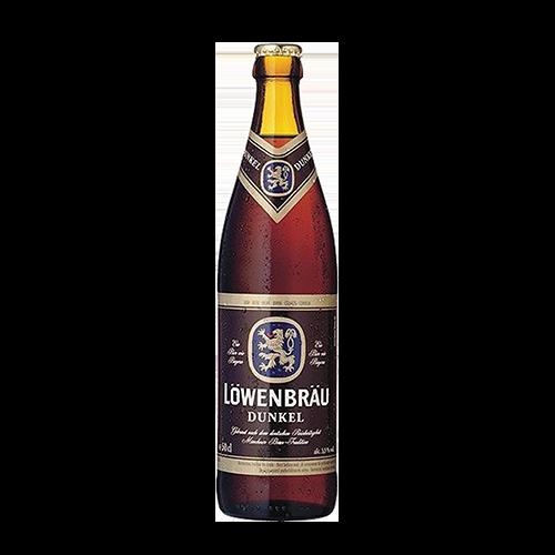 Пиво Lowenbrau Dunkel 0.5л