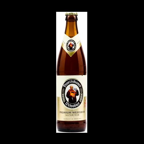 Пиво Franziskaner 0.5л