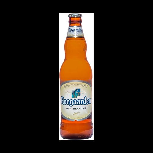 Пиво Hoegaarden 0.7л
