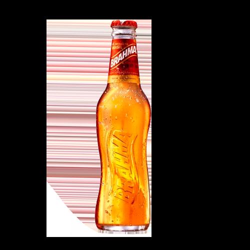 Пиво Brahma 0.5л