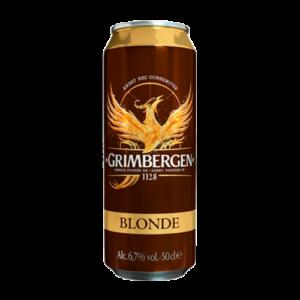 Grimbergen Blonde 0,5л