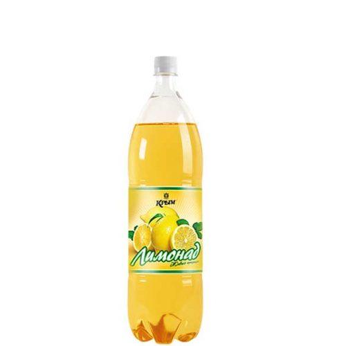 Лимонад Крым 1 литр